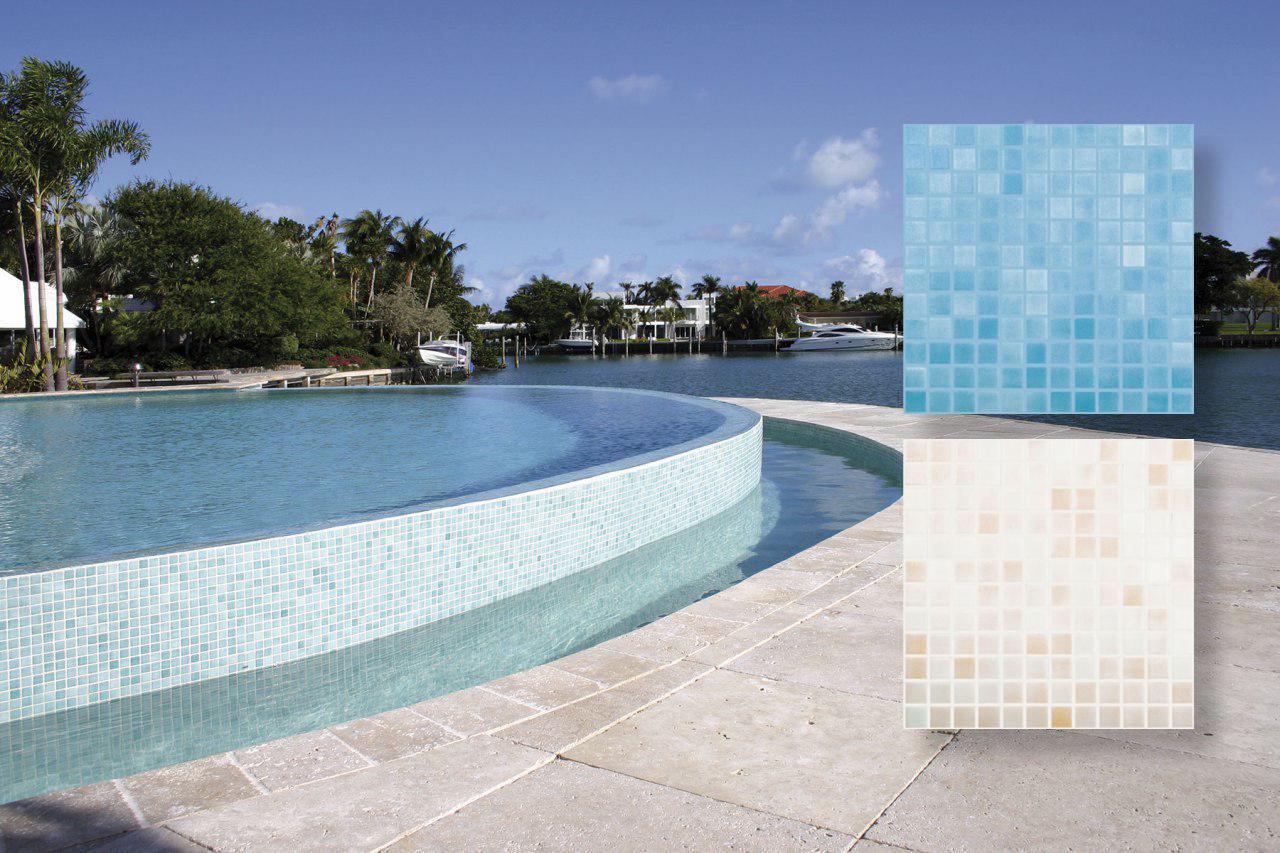Gres antideslizante piscina