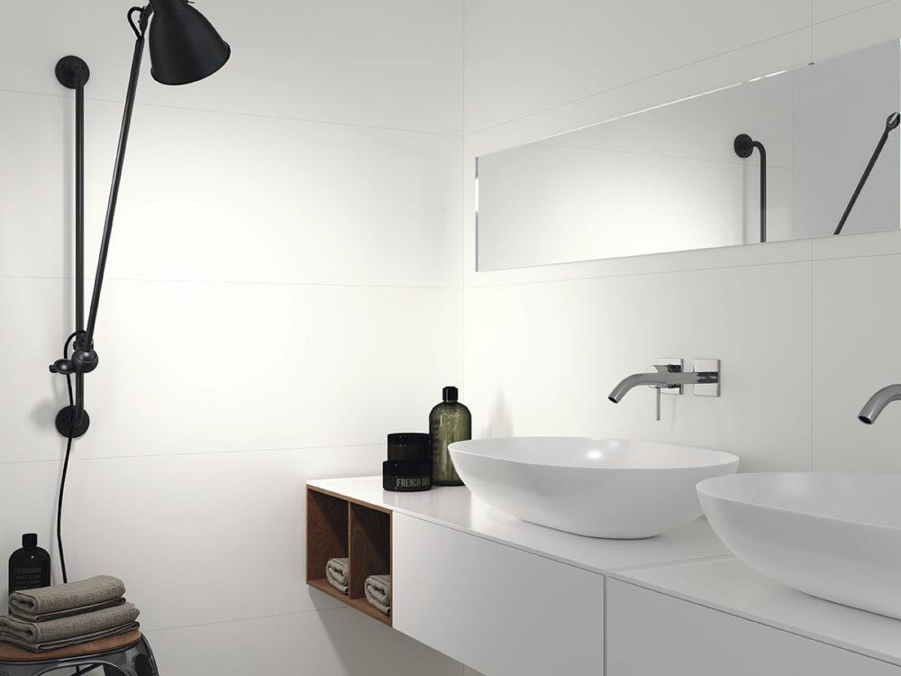 suelos y revestimientos de baños