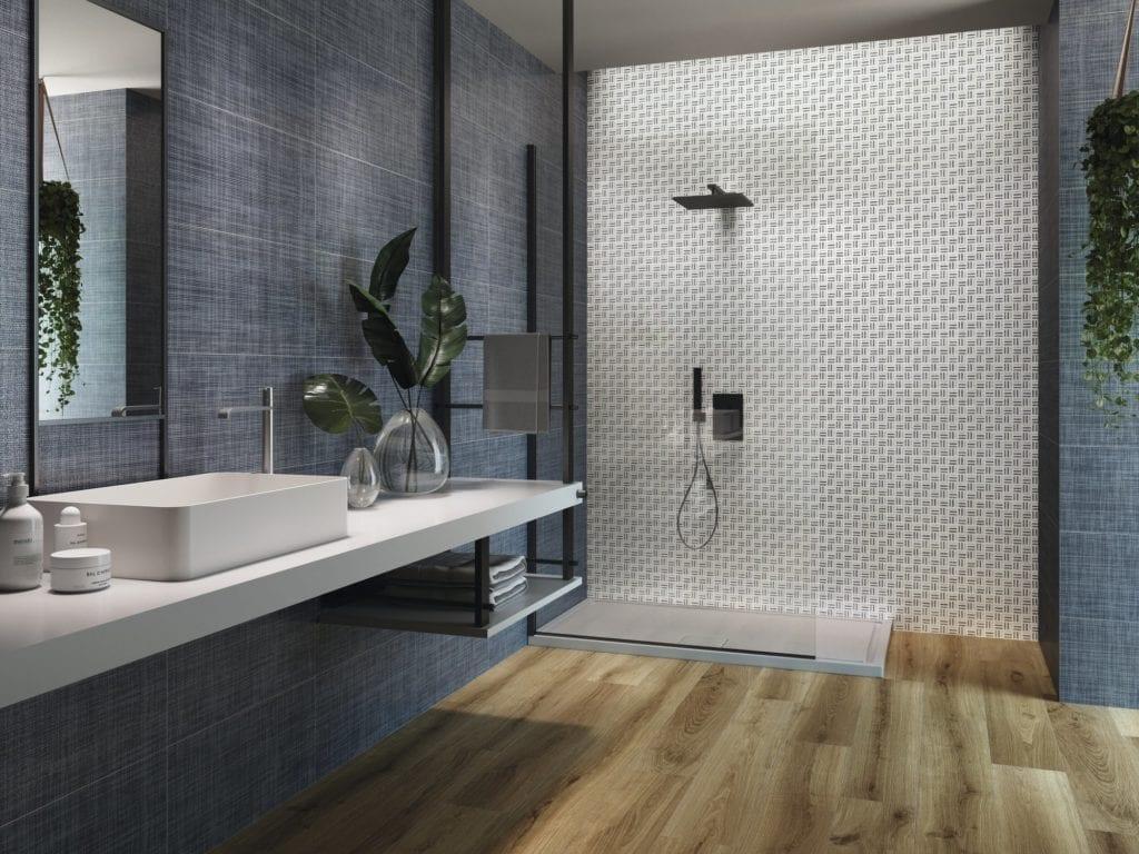 Cevisama 2020 azulejos baño