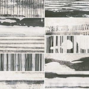Tilefly.com Revestimiento Ceramica abstract decor 75x30